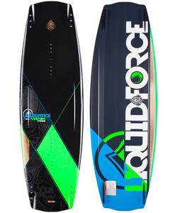 Liquid Force Watson Hybrid Wakeboard w/ Tao Bindings