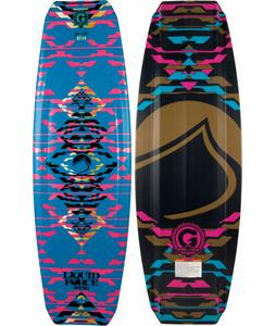 Liquid Force Wing Grind Wakeboard 130