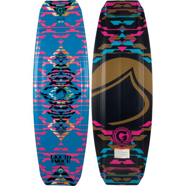 Liquid Force Wing Grind Wakeboard