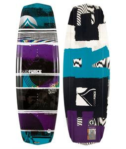 Liquid Force Witness Grind Wakeboard 132