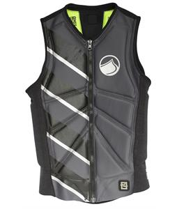 Liquid Force Z-Cardigan NCGA Wakeboard Vest