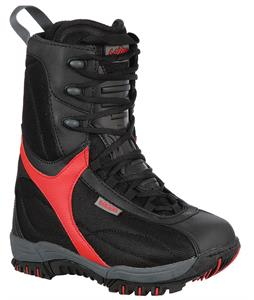 Lamar Demon Jr Snowboard Boots
