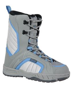 Lamar Justice Snowboard Boots