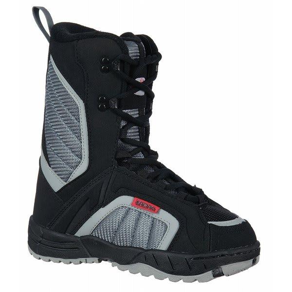 Lamar Justice Snowboard Boots