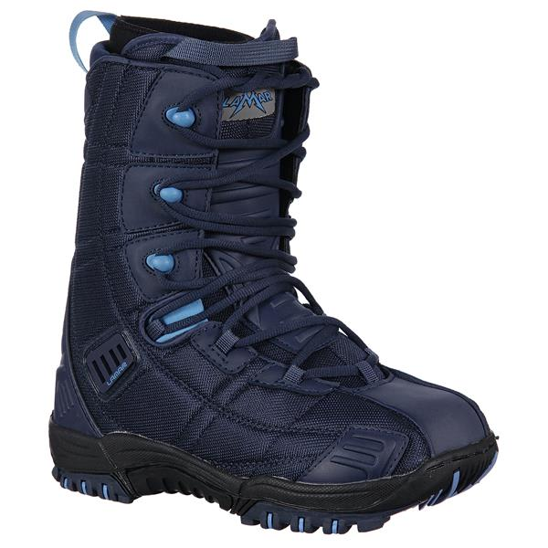 Lamar Matrix Byrnes Snowboard Boots