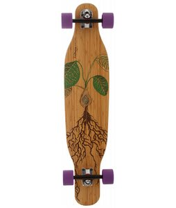 Loaded Fattail Flex 2 Longboard Complete