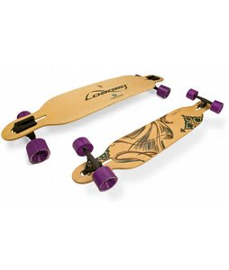 Loaded Dervish Flex 2 Longboard Complete