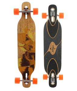 Loaded Dervish Sama Flex 2 Longboard Complete