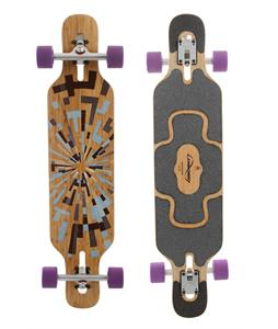 Loaded Tan Tien Flex 2 Longboard Complete