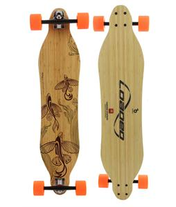 Loaded Vanguard Flex 2 Longboard Complete