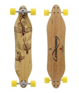Loaded Vanguard Flex 3 Longboard Complete