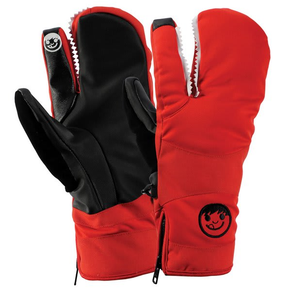 Neff Lobster Gloves