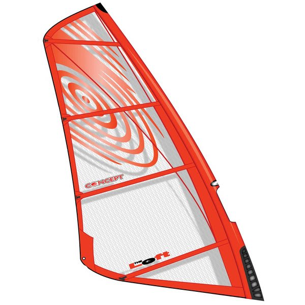 Loft Concept Windsurfing Sail 4.0m