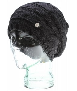 Lole Cable Beret Beanie