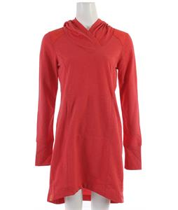 Lole Easy Dress Crimson Heather