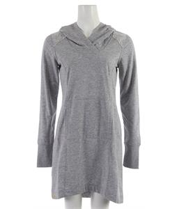 Lole Easy Dress Light Grey Heather