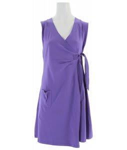 Lole Eleonor Tunic Dress Iris