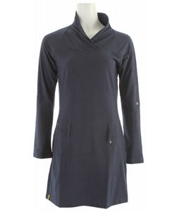 Lole Evolt Dress Eclipse Heather