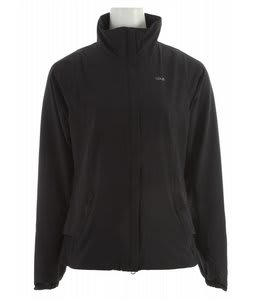 Lole Joyful Softshell Black