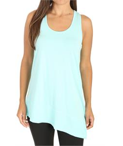 Lole Savasana Tank Aqua Splash