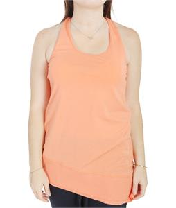 Lole Savasana Tank Fusion Coral