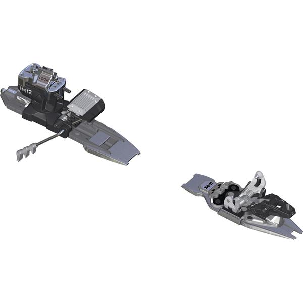 Look HM 12 Ski Bindings