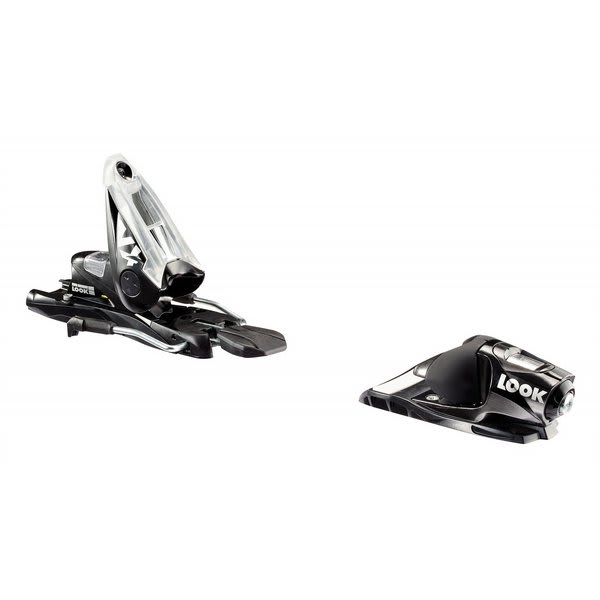 Look NX 12 Wide Ski Bindings