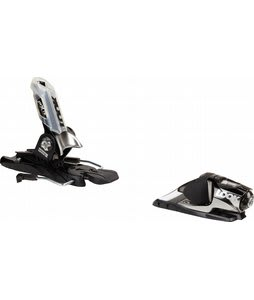 Look PX 12 Wide Ski Bindings Black Chrome