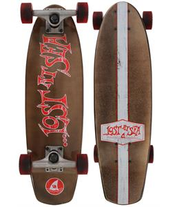 Lost Wipeout Cruiser Complete 24 x 7in