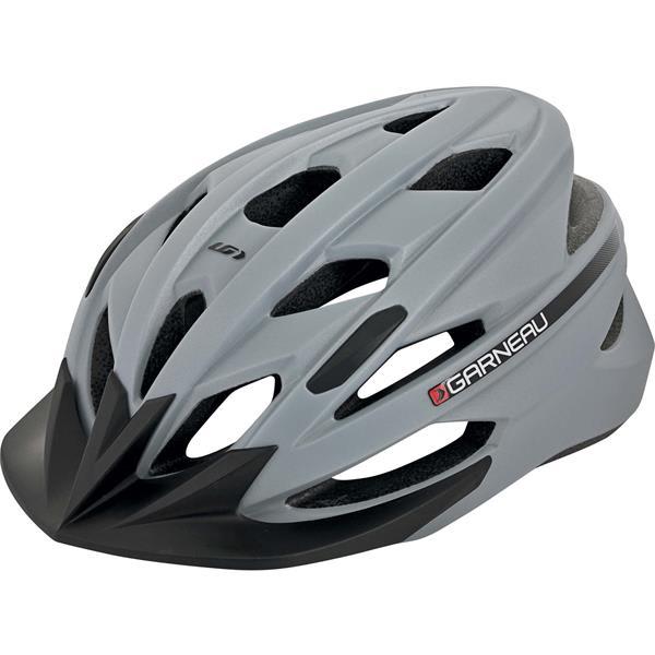 Louis Garneau Majestic Bike Helmet
