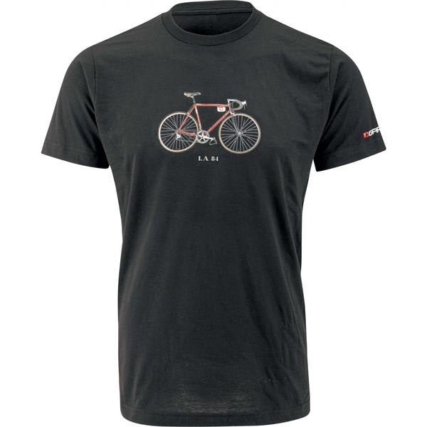 Louis Garneau Mill Tee 2 Bike Jersey