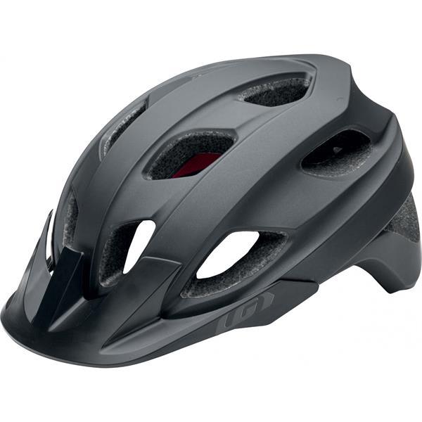 Louis Garneau Raid RTR Bike Helmet