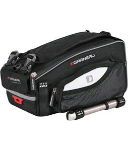 Louis Garneau Stream R-12 Touring Rear Rack Bag