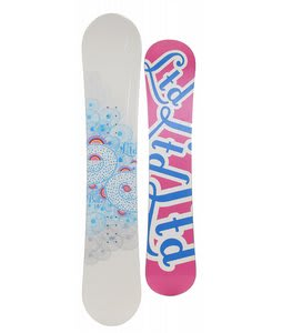 LTD Belle Snowboard 149