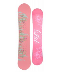 LTD Belle Snowboard 139