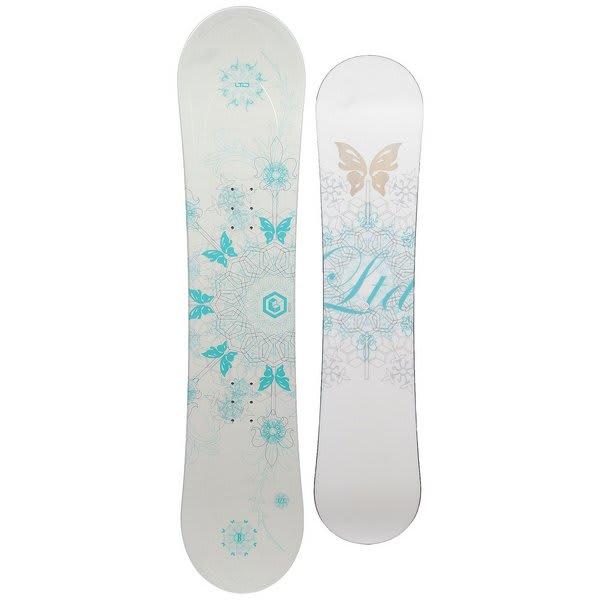 LTD Belle Snowboard