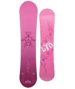LTD Betty Snowboard 133
