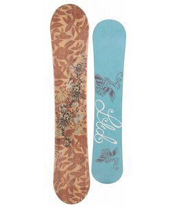 LTD Betty Snowboard 149