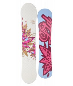 LTD Betty Snowboard 154