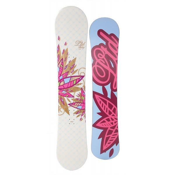 LTD Betty Snowboard