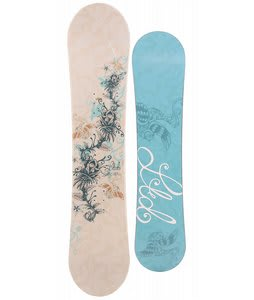 LTD Betty Snowboard 123
