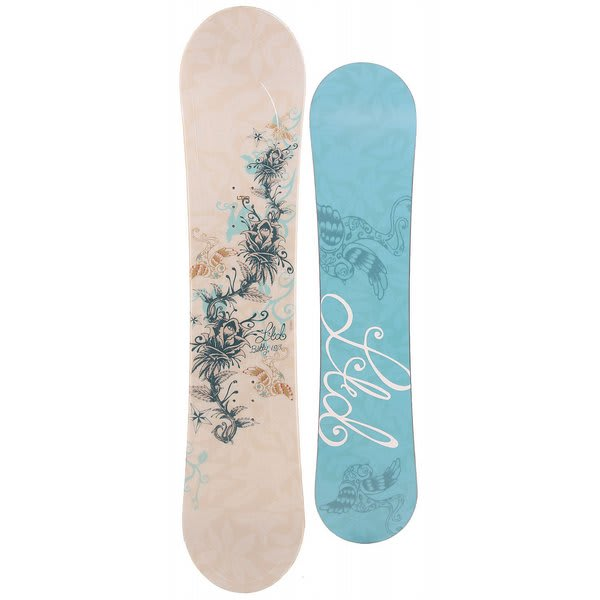 LTD Betty Snowboard