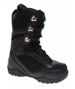 LTD Classic Snowboard Boots Black