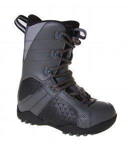 LTD Classic Snowboard Boots Grey/Black