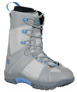 LTD Focus Snowboard Boots Grey/Sky