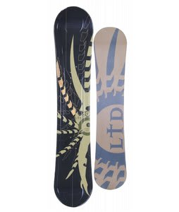 LTD Fury Snowboard 144