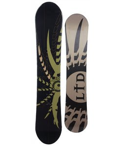 LTD Fury Snowboard 151