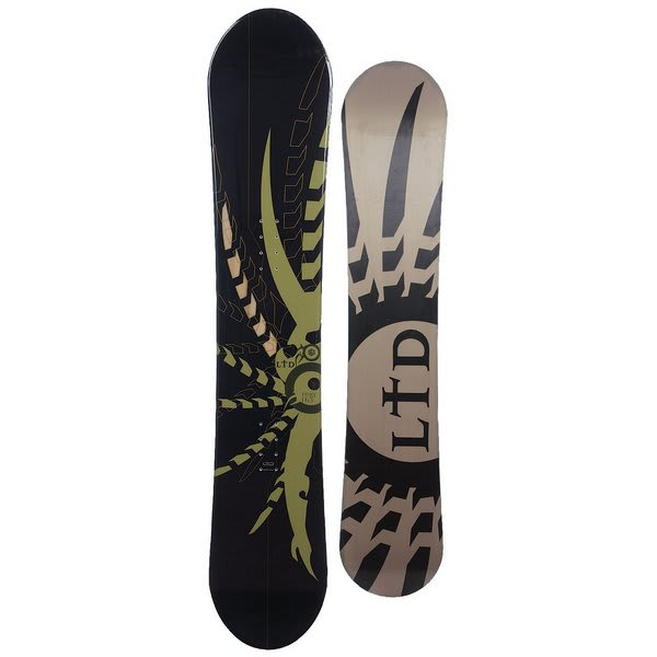 LTD Fury Snowboard