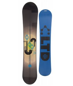 LTD Helix Snowboard 158