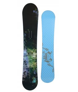 Ltd Ice Snowboard